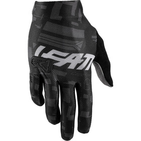 Leatt DBX 2.0 X-Flow Handsker, black